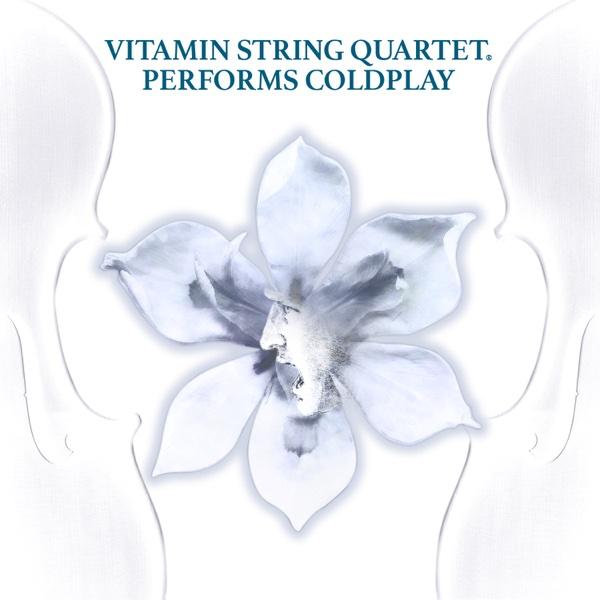 Vitamin String Quartet C