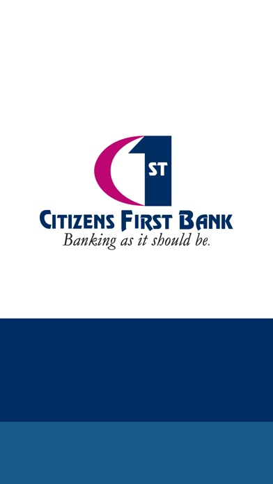First Citizens Online Personal Banking Sign