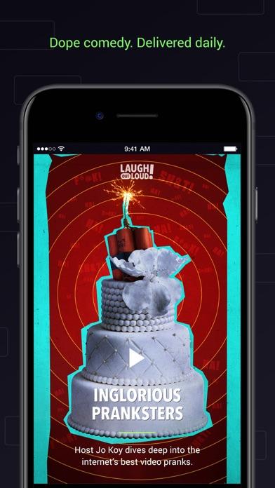 Laugh Out Loud Kevin Hart App