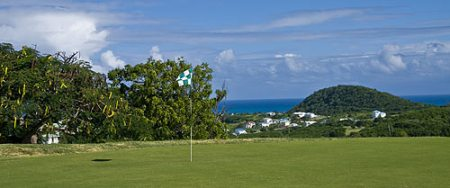 Cedar Valley Golf Club   Antigua   Island Golf Course Review by Two     ISLAND GOLF COURSE REVIEW
