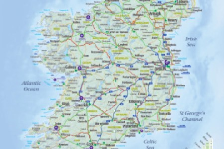 map route planner ireland » 4K Pictures | 4K Pictures [Full HQ ...