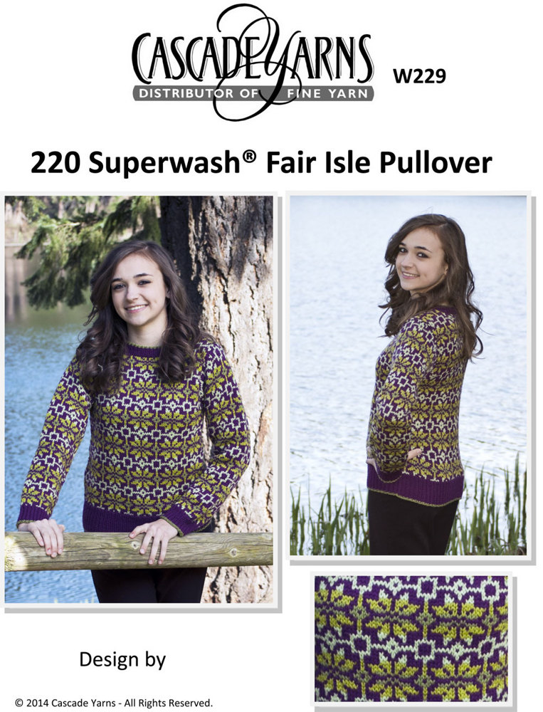 Isle Pink Fair Purple Cardigans