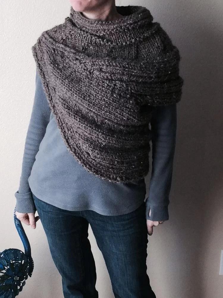 Crochet Patterns District 12