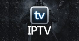 Comment se connecter et regarder IPTV à la télévision, configurer des applications