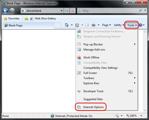 Enable Windows Authentication