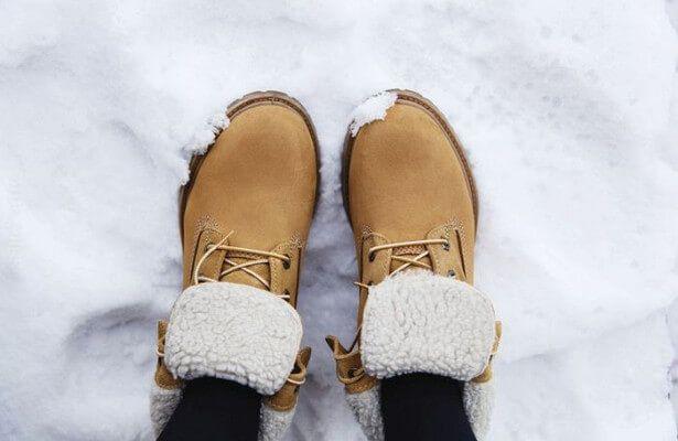 Kami membuat kasut musim sejuk dengan bukan slip.jpg