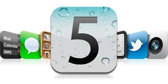ios 5 beta 3 Rumors: iOS 5 beta 8 disponibile da questo venerdi, la GM il 23 settembre
