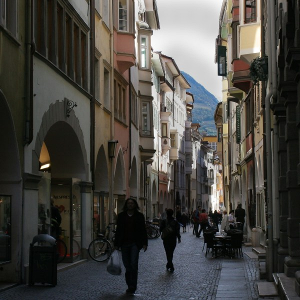 bolzano sightseeing map » ..:: Edi Maps ::.. | Full HD Maps
