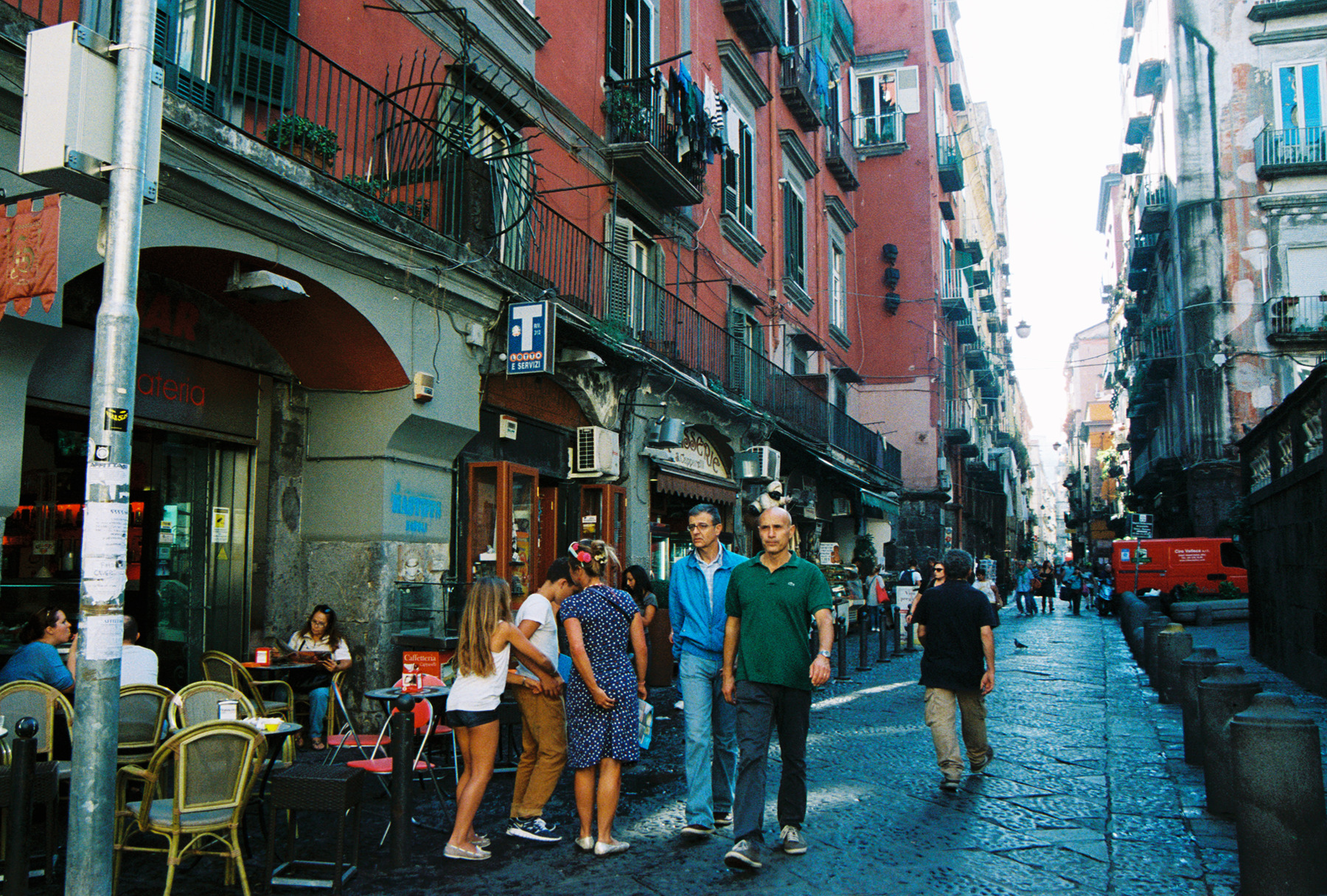 Heart Stealing Baroque Napoli A Love Letter To Rome