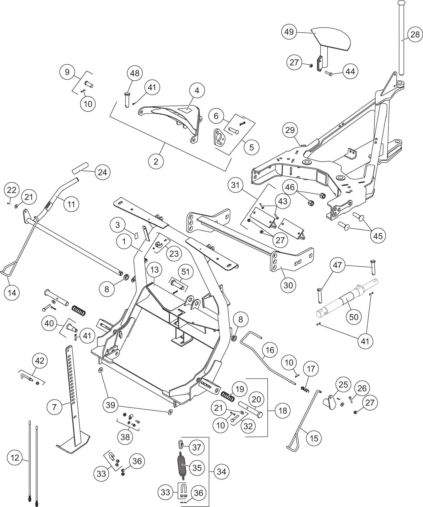 Msd 6425 wiring harness wiring diagram and fuse box