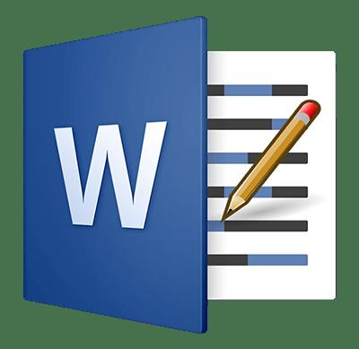 MS Word бағдарламасында автоматты мазмұн жасау