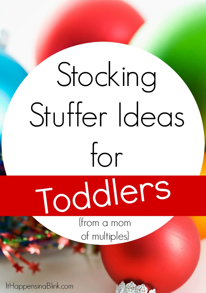 Things Do Toddlers Home