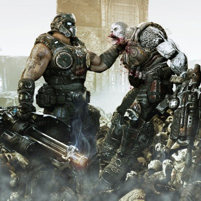 Gears of War 3 HD Wallpapers for iPad | iTito Games Blog