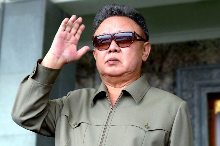 Hitler, Kim Jong Il and the Master of the harvest | Seeker ...