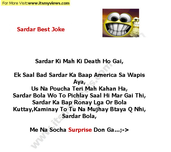 Most Top Funny Jokes