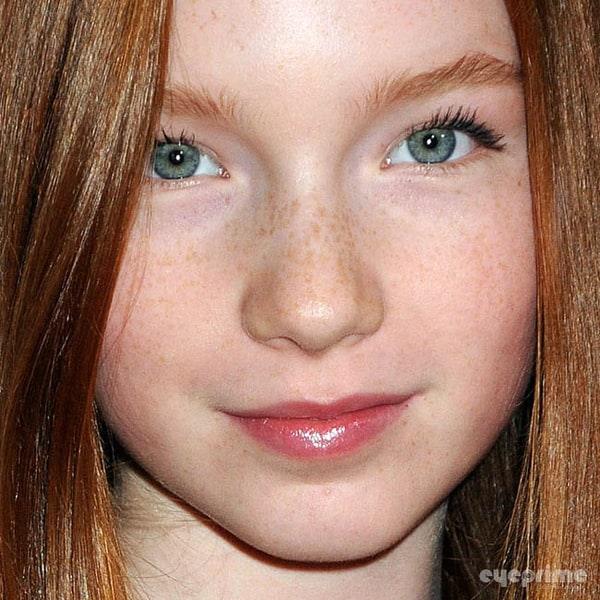 Picture of Annalise Basso