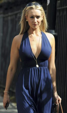 Picture of Catherine Tyldesley