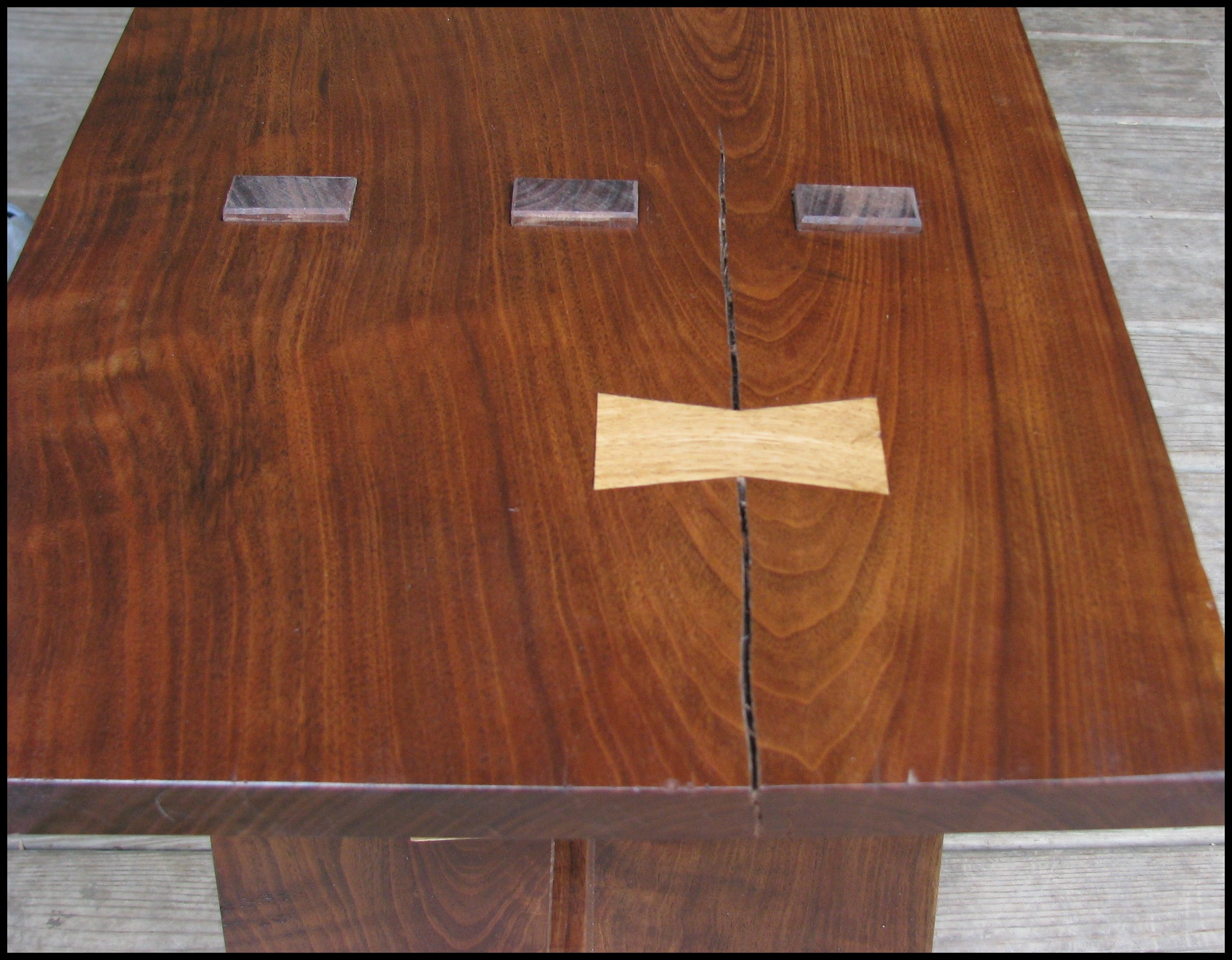 Black Walnut Furniture Page 2 The School Of The