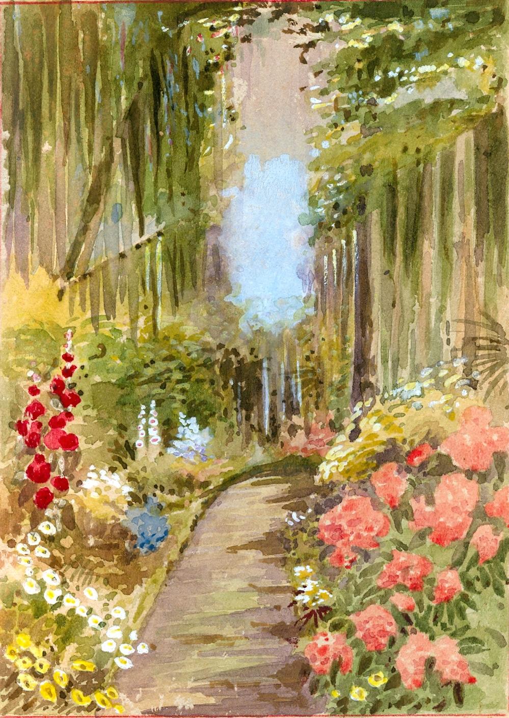 Palatka Ravine Gardens