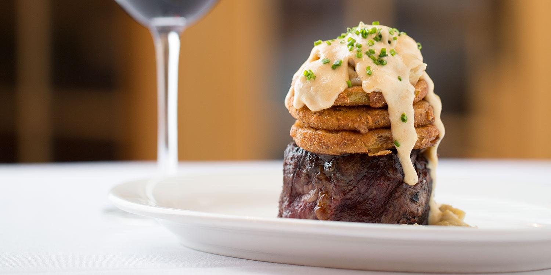 Steak Restaurants Pensacola Fl