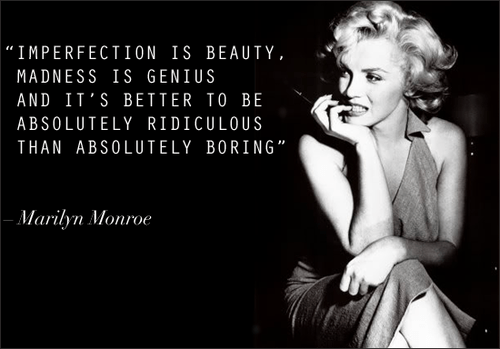 """Marilyn Monroe Hollywood """"SEX ICON"""" That's Me… 