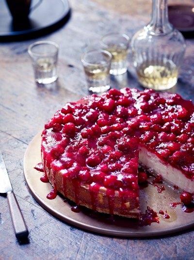 Christmas Baking Christmas Recipes Jamie Oliver