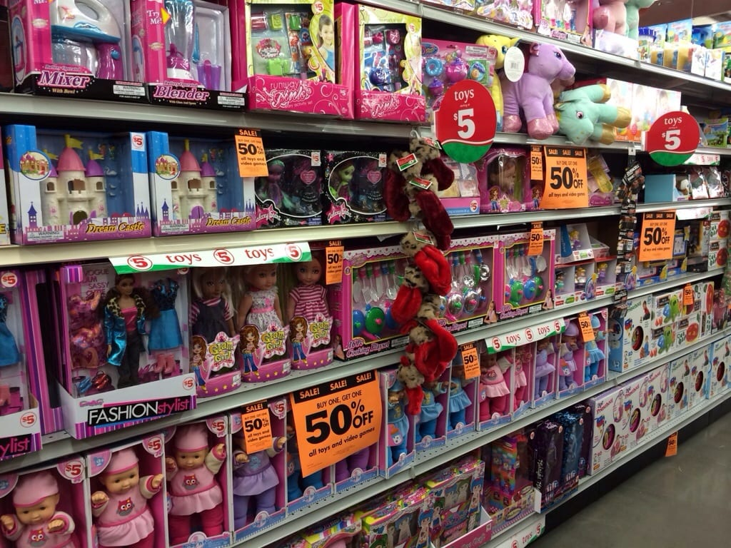 Family Dollar Toys Christmas