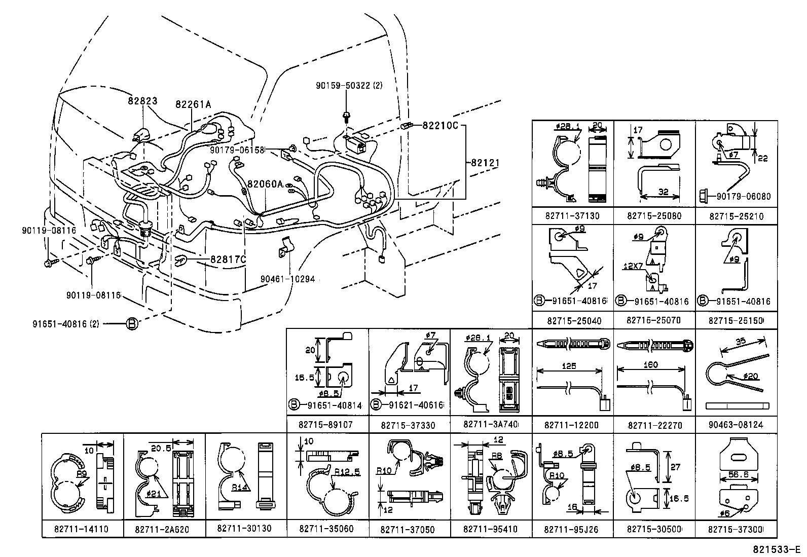 Toyota dyna 150ly212l tbmgsw3 electrical wiring cl japan rh japan parts eu dyna jack wiring diagram 5 pin relay wiring diagram