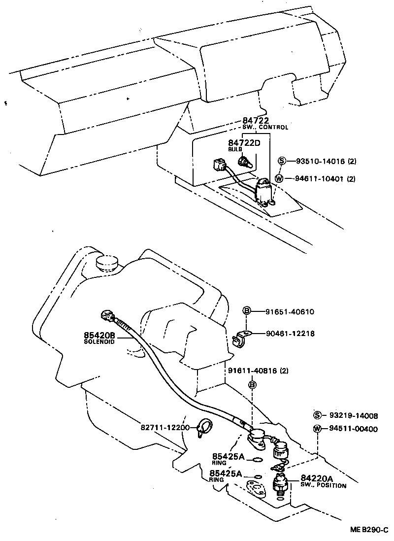 Toyota townace engine on toyota cressida wiring harness