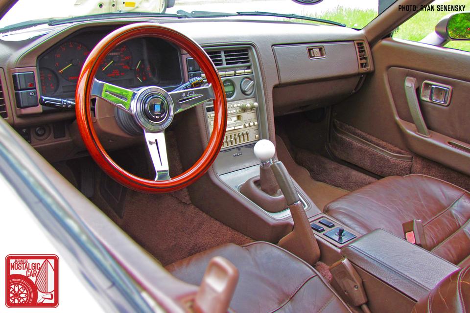 Car Modifications Interior