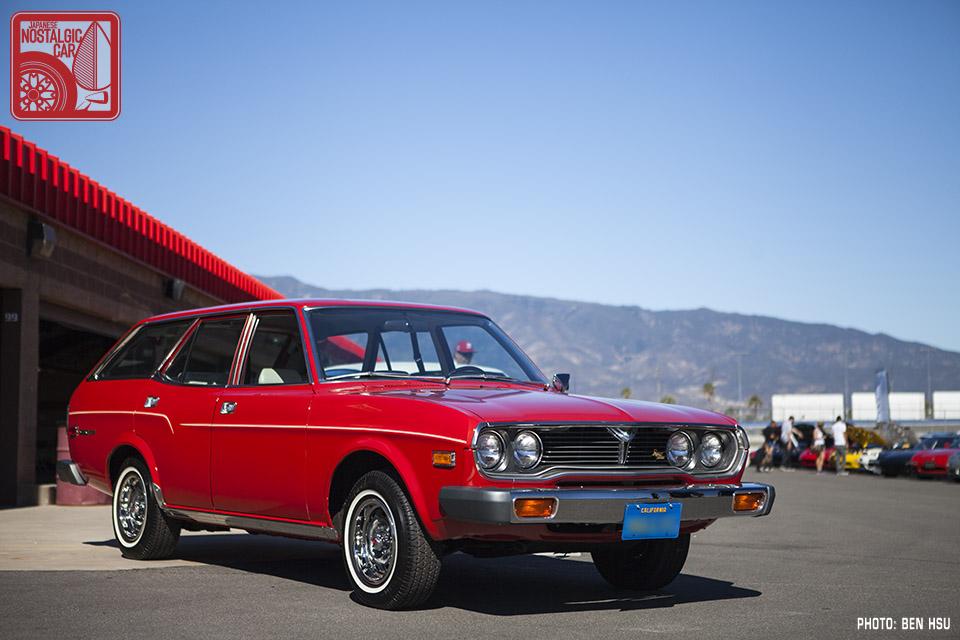 mazda rx4 wagon - 960×640