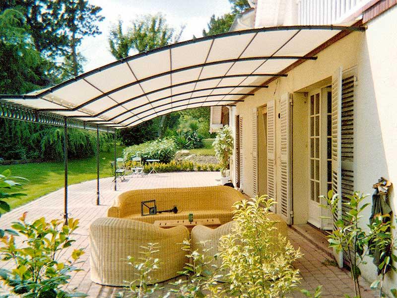 Amenagements De Terrasse Clotures Parcs Et Jardins