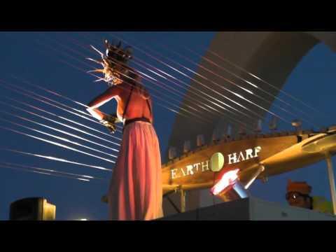 Earth Harp Jax In Da Ville