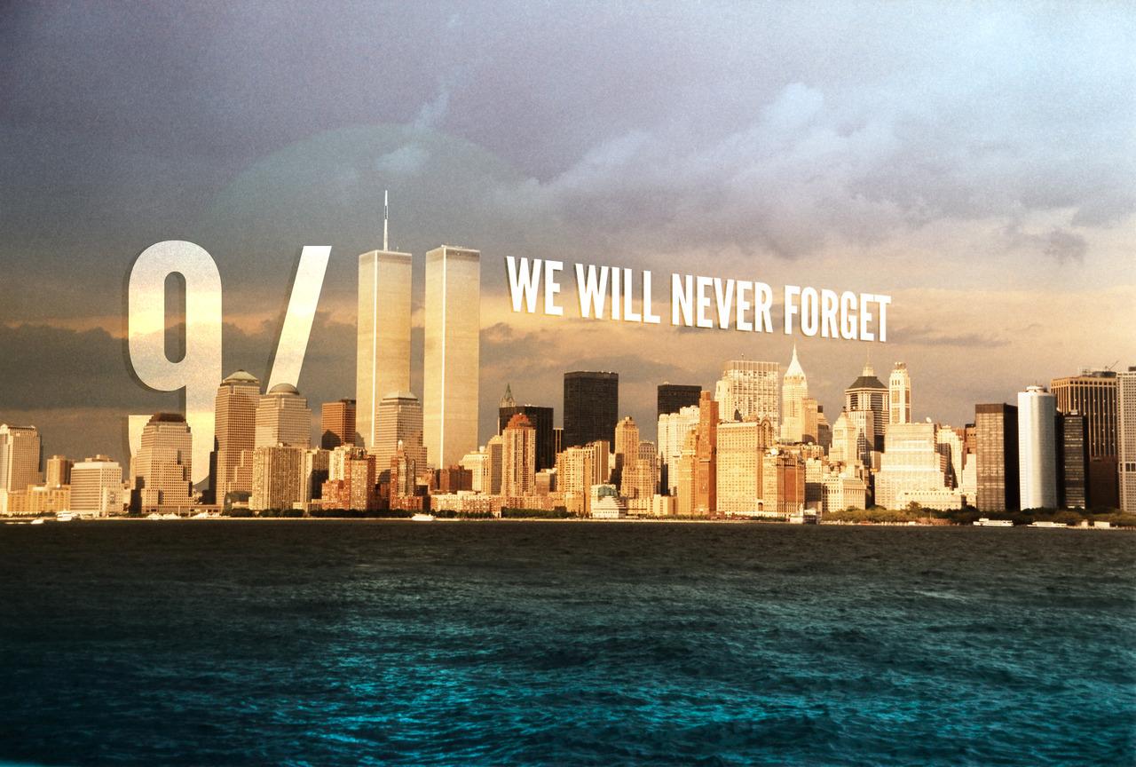 WE WILL NEVER FORGET! – Rachel L. Miller