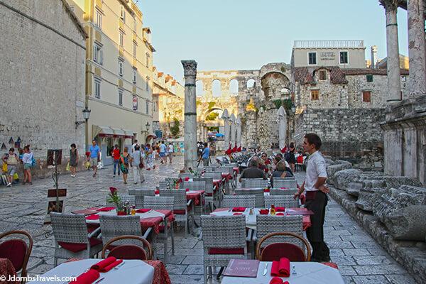 Fresh Market Promenade Hours