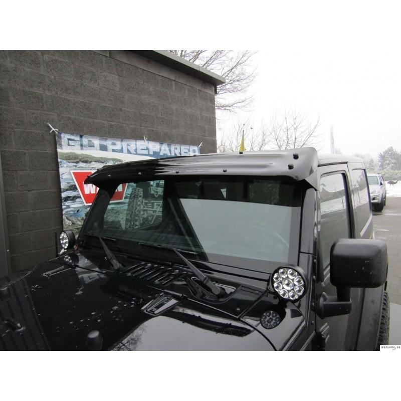 Interior Tj Jeep