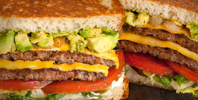 Fast Food Restaurants Near 07514