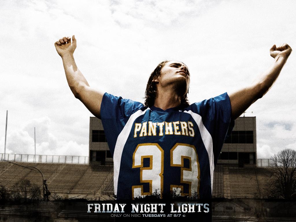 Friday Night Lights Tv Show Seasons