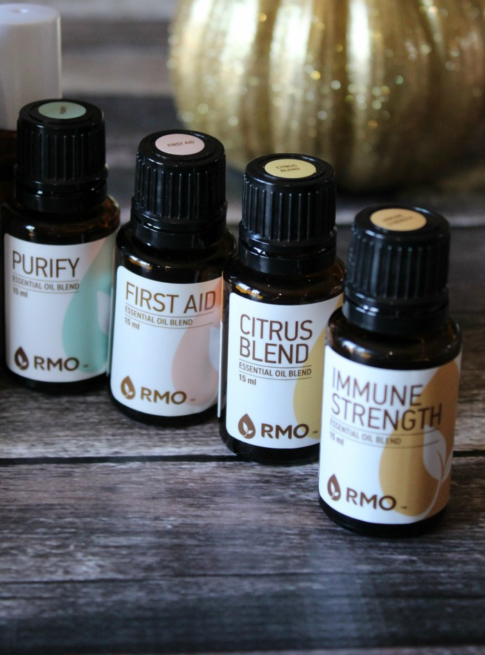 Essential Oils Sinus Relief