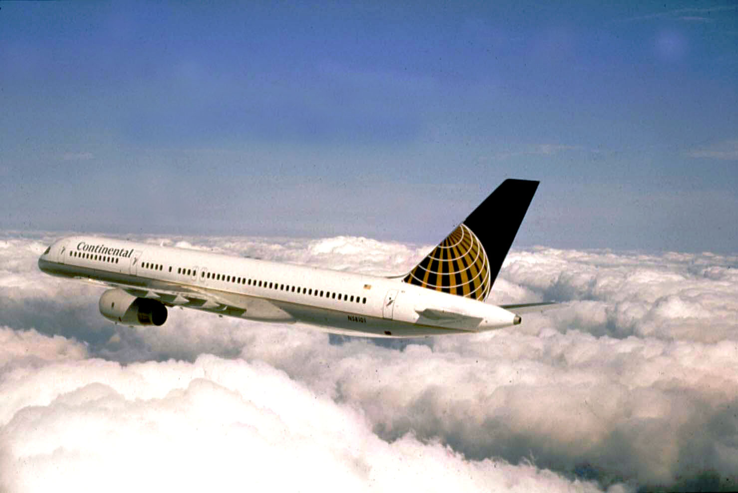 continental airlines onepass - 958×640