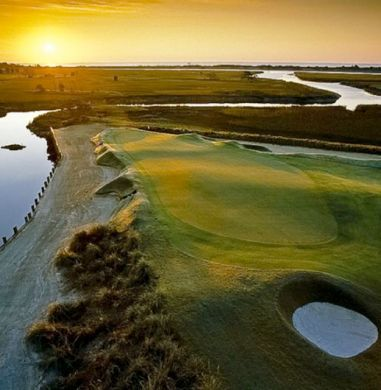 golf architects   John Garrity s Top 50 Photo of Cassique Golf Club