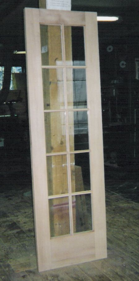 Arched Top Interior Doors