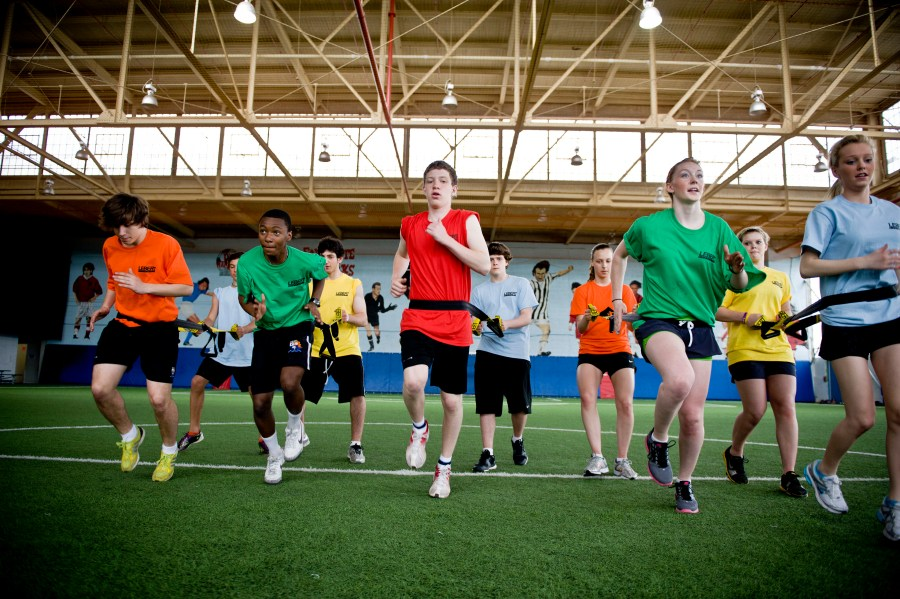 5 Biggest Mistakes in Speed   Agility Training  and how to avoid     Kids Speed Training