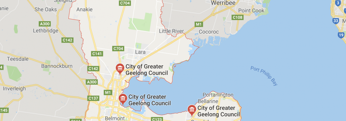 City of Greater Geelong