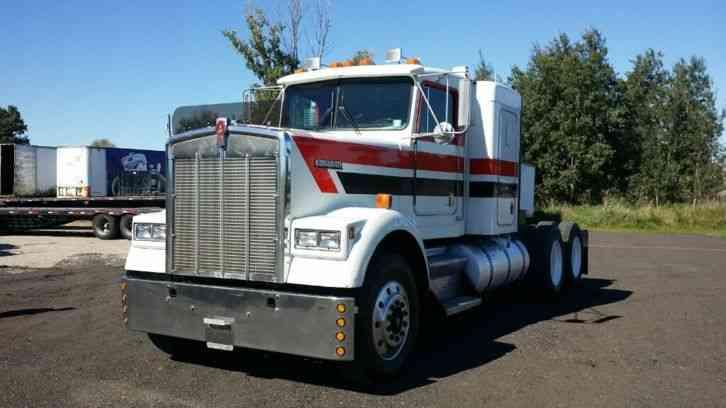 Trucks Aluminum Big Wheels