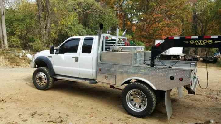 Led Emergency Lights Trucks
