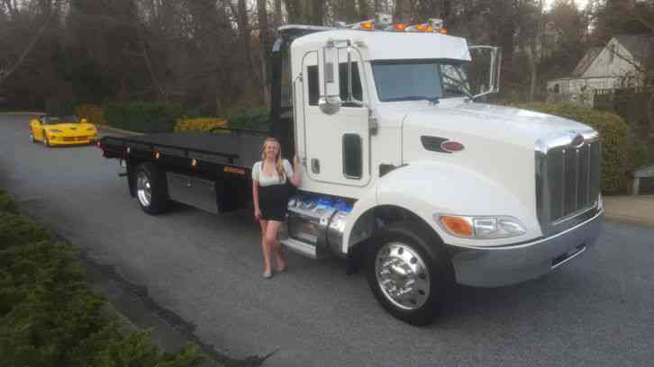 Semi Trucks Sale Owner
