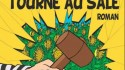Parodie de Tintin L'Affaire Tournesol