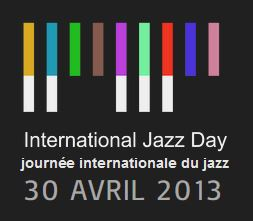 Jazz day Paris