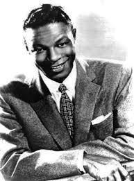 "Nat ""King"" Cole"